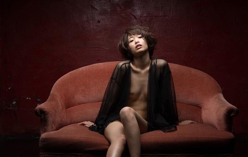 【川上奈々美エロ画像】ハジケル笑顔が可愛らしい!熱血美少女の裸体に股間が熱くなります!(50枚) 19