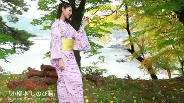 【小柳歩エロ画像】エッチな水着姿や知的な眼鏡スーツ姿がメチャカワw(50枚) 10