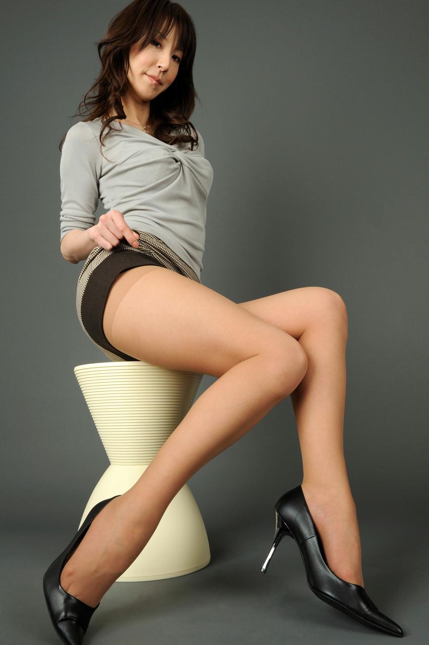 【澤村レイコエロ画像】長い髪が美しい熟女系AV女優のセックス画像!(50枚) 09