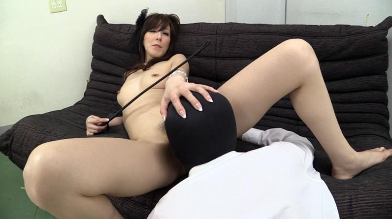 【澤村レイコエロ画像】長い髪が美しい熟女系AV女優のセックス画像!(50枚) 11