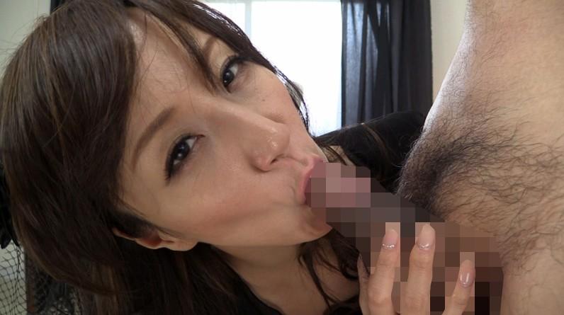 【澤村レイコエロ画像】長い髪が美しい熟女系AV女優のセックス画像!(50枚) 21