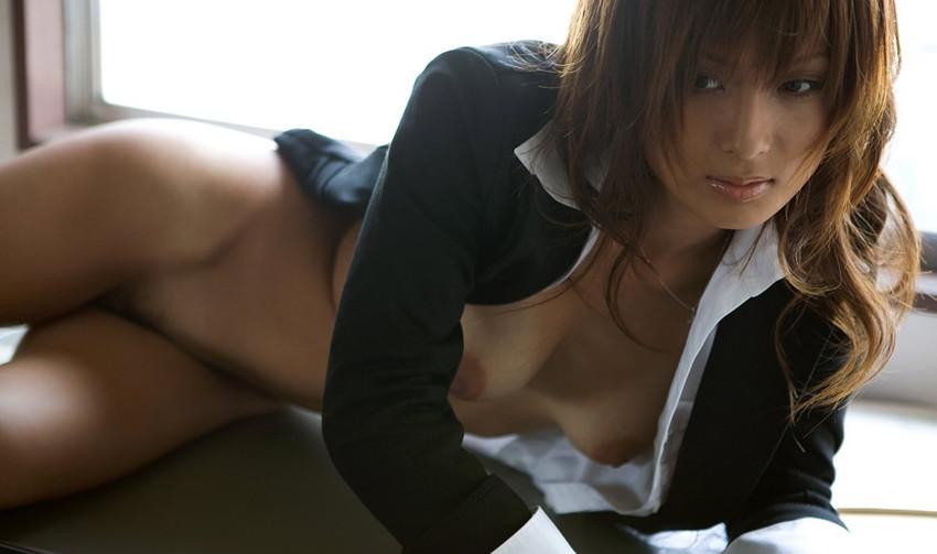 【美竹涼子エロ画像】整った顔立ちやスレンダーボディが美しいヌード画像!(50枚) 28
