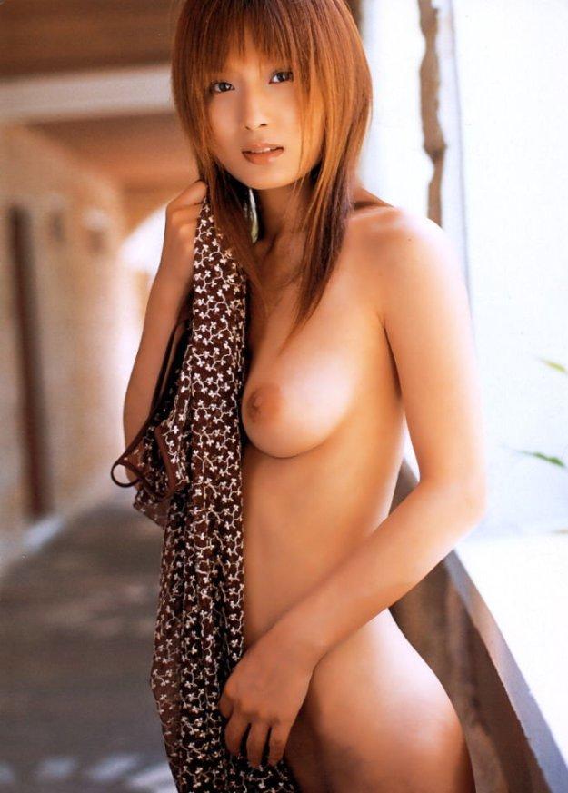 【美竹涼子エロ画像】整った顔立ちやスレンダーボディが美しいヌード画像!(50枚) 39