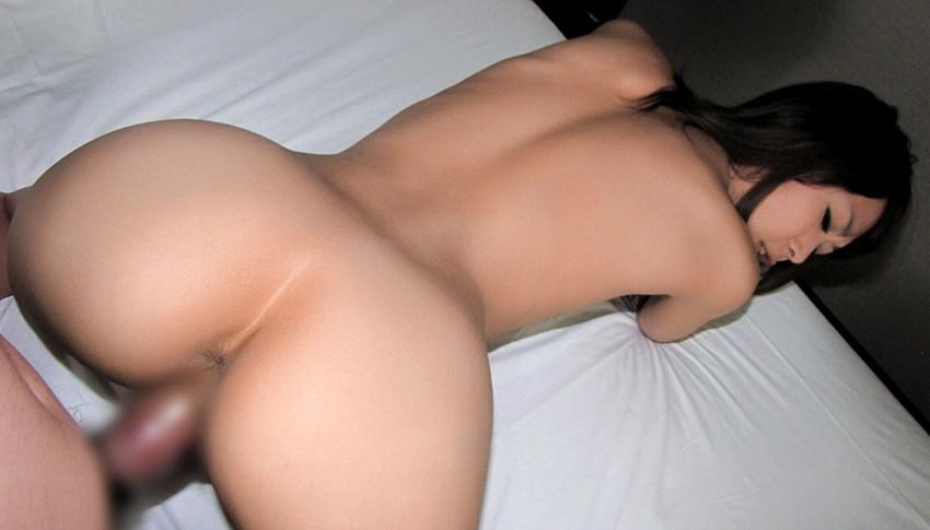 【全裸SEXエロ画像】裸と裸のお付き合い!最も基本で王道なセックス姿!(50枚) 15