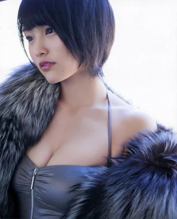【グラビアエロ画像】NMB48のセクシー担当の山本彩のエログラビア!スケベな水着画像が多めです。 12