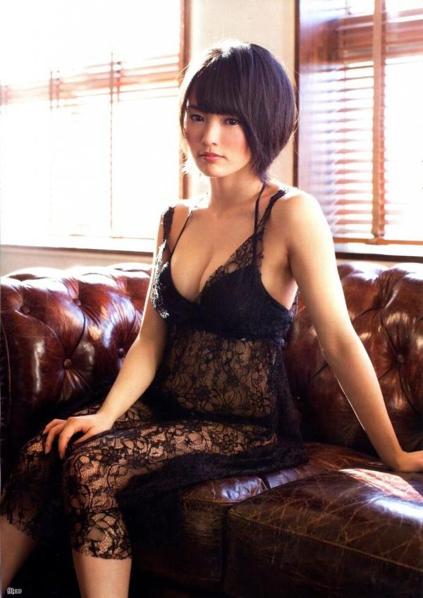【グラビアエロ画像】NMB48のセクシー担当の山本彩のエログラビア!スケベな水着画像が多めです。 14