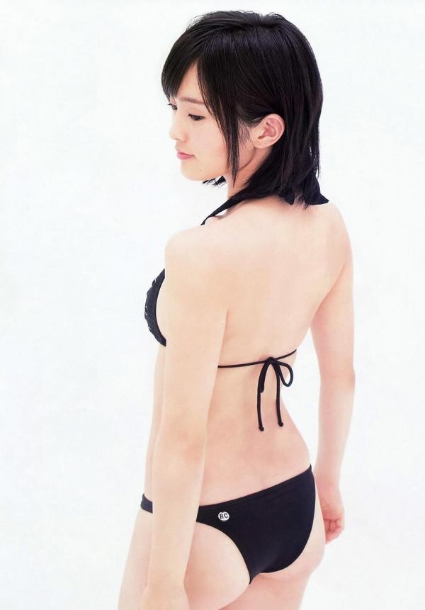 【グラビアエロ画像】NMB48のセクシー担当の山本彩のエログラビア!スケベな水着画像が多めです。 31