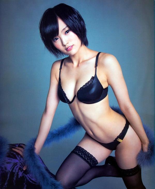 【グラビアエロ画像】NMB48のセクシー担当の山本彩のエログラビア!スケベな水着画像が多めです。 34