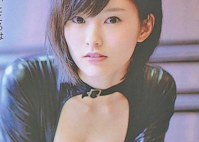 NMB48山本彩、写メ会で胸を惜しげもなく露出する神対応wwwwwww
