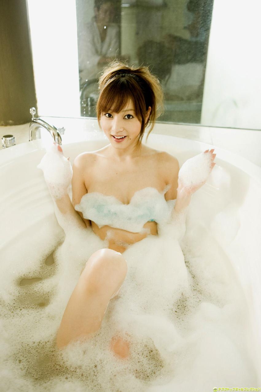 【グラビアエロ画像】闇金ウシジマくんに出演した池田夏希のエログラビア! 21