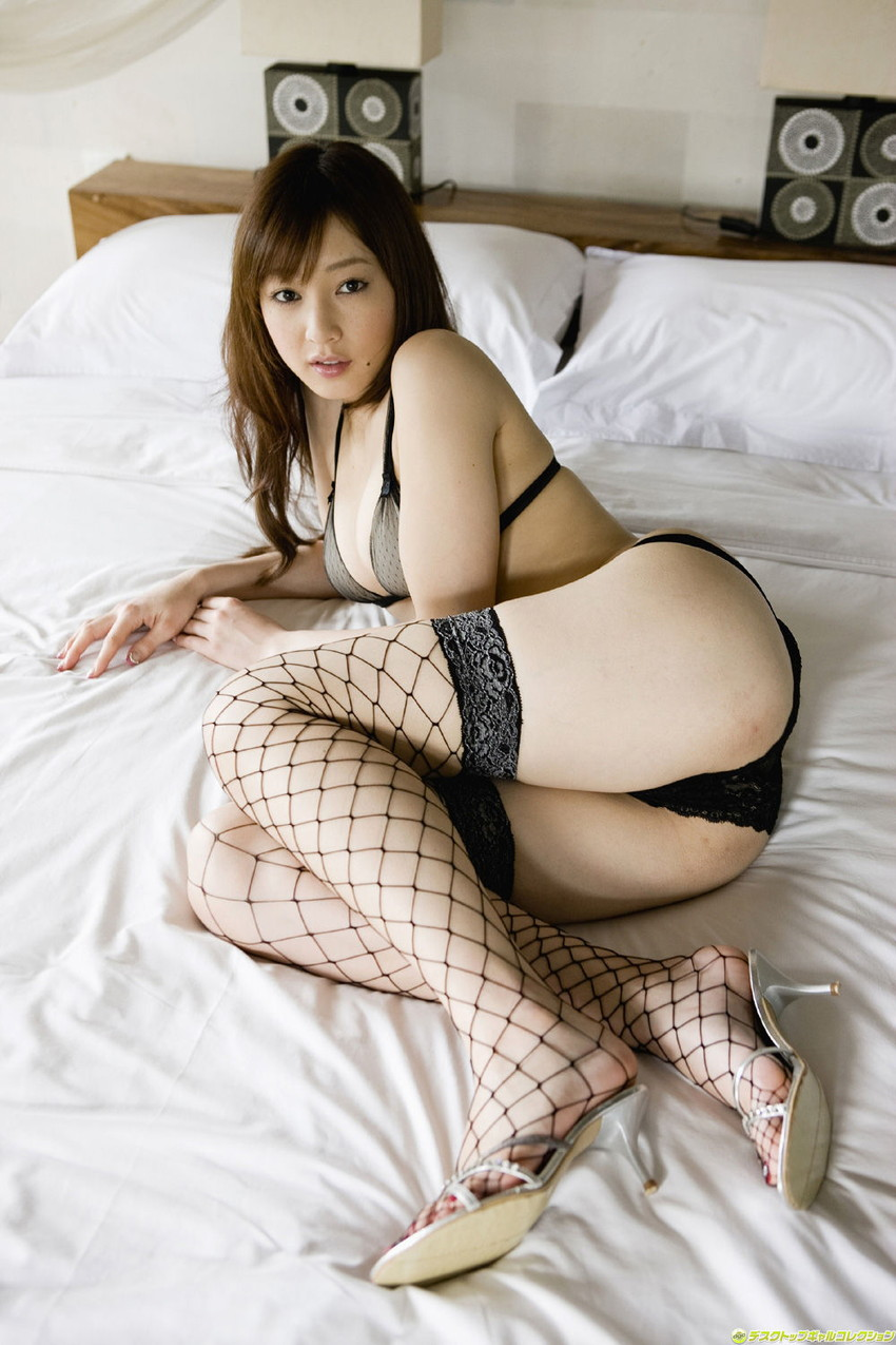 【グラビアエロ画像】闇金ウシジマくんに出演した池田夏希のエログラビア! 36