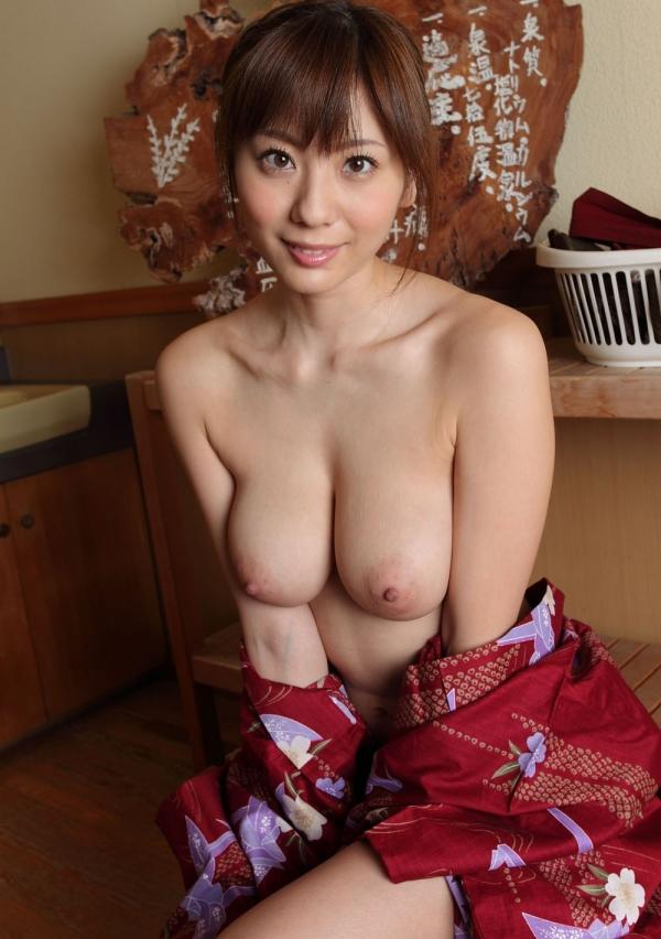 【和風ヌードエロ画像】元AV女優麻美ゆまちゃんの乳輪がエロ過ぎるwww
