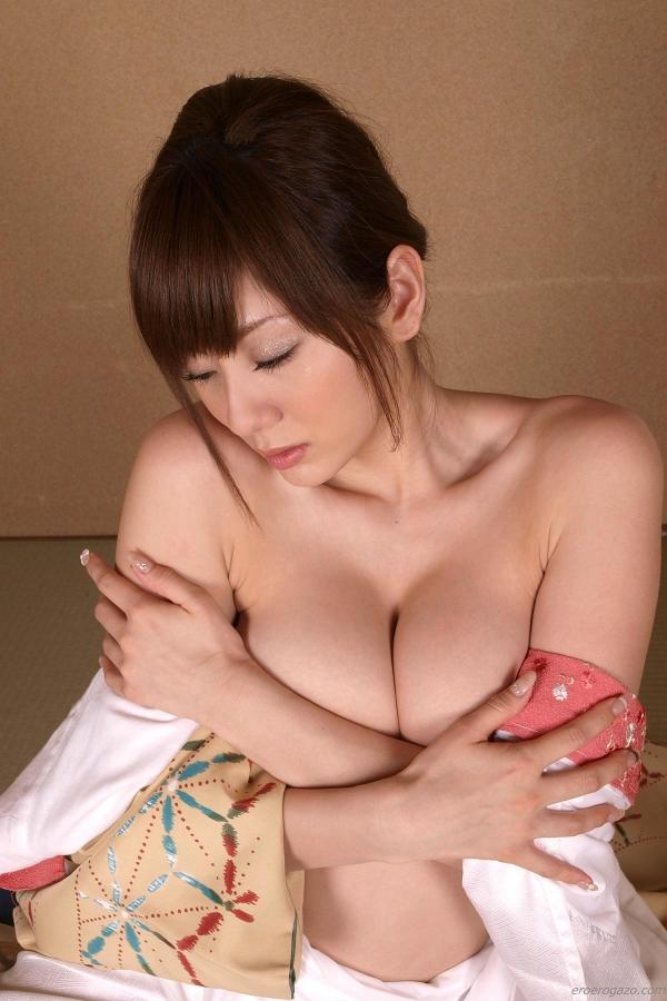 【和風ヌードエロ画像】元AV女優麻美ゆまちゃんの乳輪がエロ過ぎるwww 21