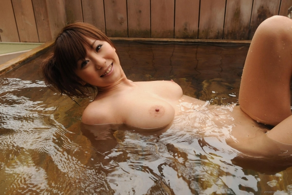 【和風ヌードエロ画像】元AV女優麻美ゆまちゃんの乳輪がエロ過ぎるwww 34