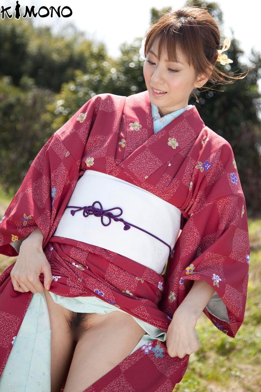 【和風ヌードエロ画像】元AV女優麻美ゆまちゃんの乳輪がエロ過ぎるwww 44