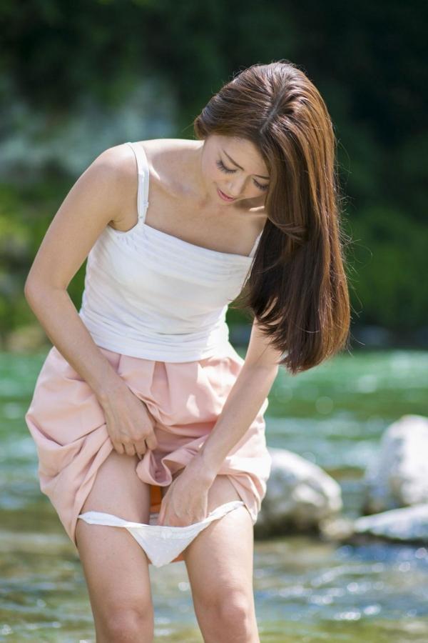 【美熟女エロ画像】北条麻妃さんと不倫旅行している気分になれるヌード画像あつめてみたよwww 03
