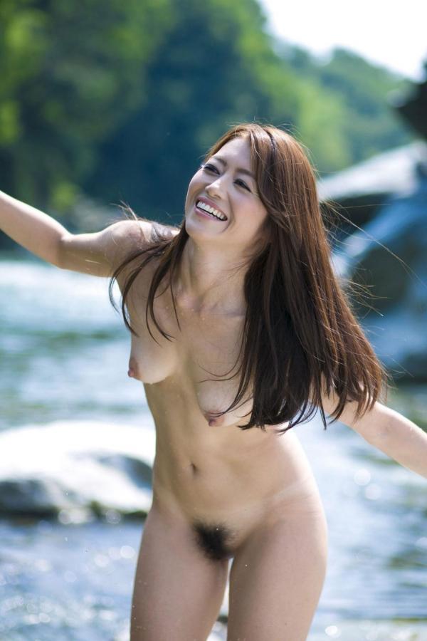 【美熟女エロ画像】北条麻妃さんと不倫旅行している気分になれるヌード画像あつめてみたよwww 15