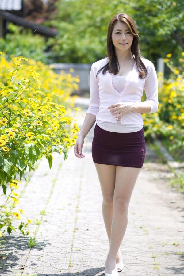 【美熟女エロ画像】北条麻妃さんと不倫旅行している気分になれるヌード画像あつめてみたよwww 18