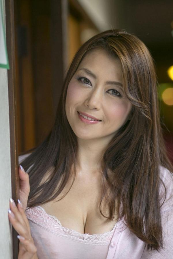 【美熟女エロ画像】北条麻妃さんと不倫旅行している気分になれるヌード画像あつめてみたよwww 36