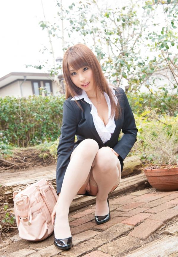 【ヌードエロ画像】リアル峰不二子のAV女優、あやみ旬果のエロボディがシコリティ高すぎるぞwww 42
