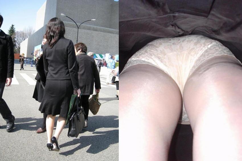【盗撮エロ画像】働く素人女性のパンチラ画像wwwエロ過ぎて仕事に集中できね・・・。 11