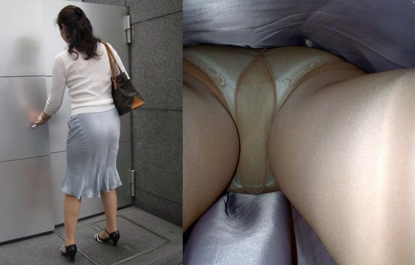 【盗撮エロ画像】働く素人女性のパンチラ画像wwwエロ過ぎて仕事に集中できね・・・。 15