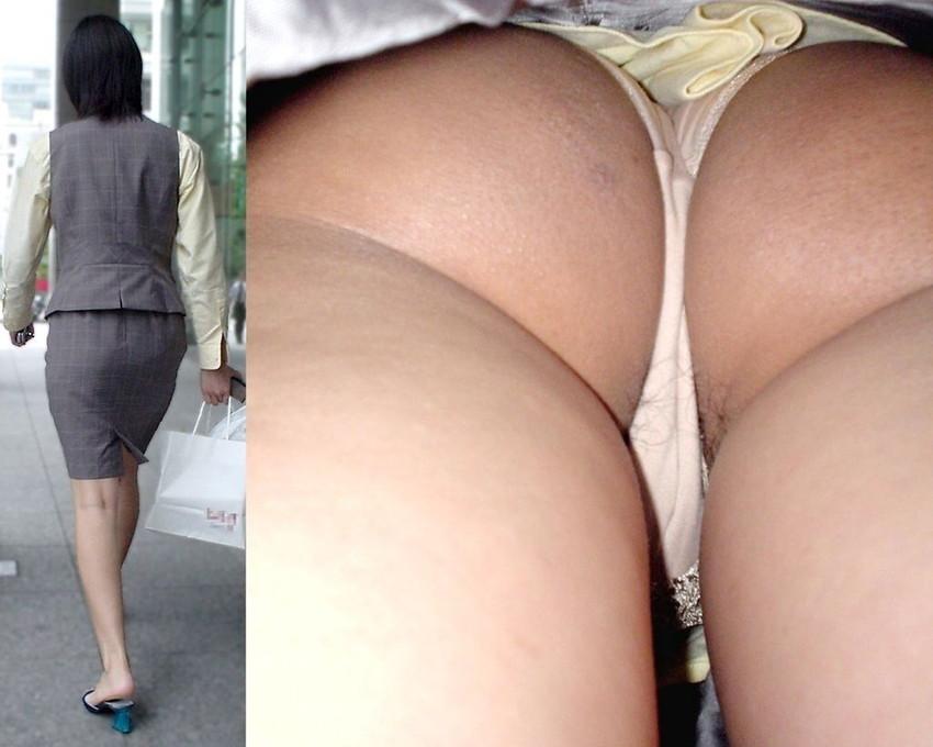 【盗撮エロ画像】働く素人女性のパンチラ画像wwwエロ過ぎて仕事に集中できね・・・。 34