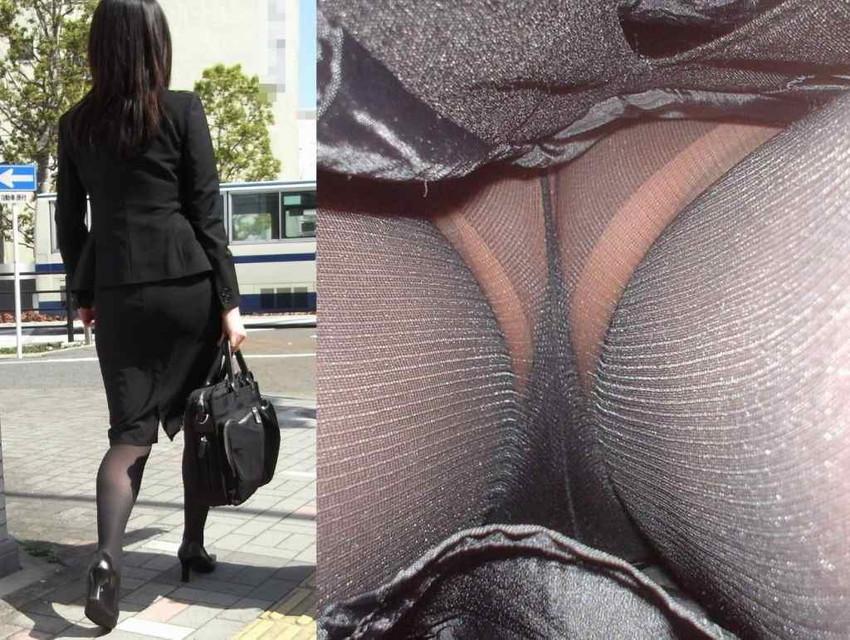 【盗撮エロ画像】働く素人女性のパンチラ画像wwwエロ過ぎて仕事に集中できね・・・。 38