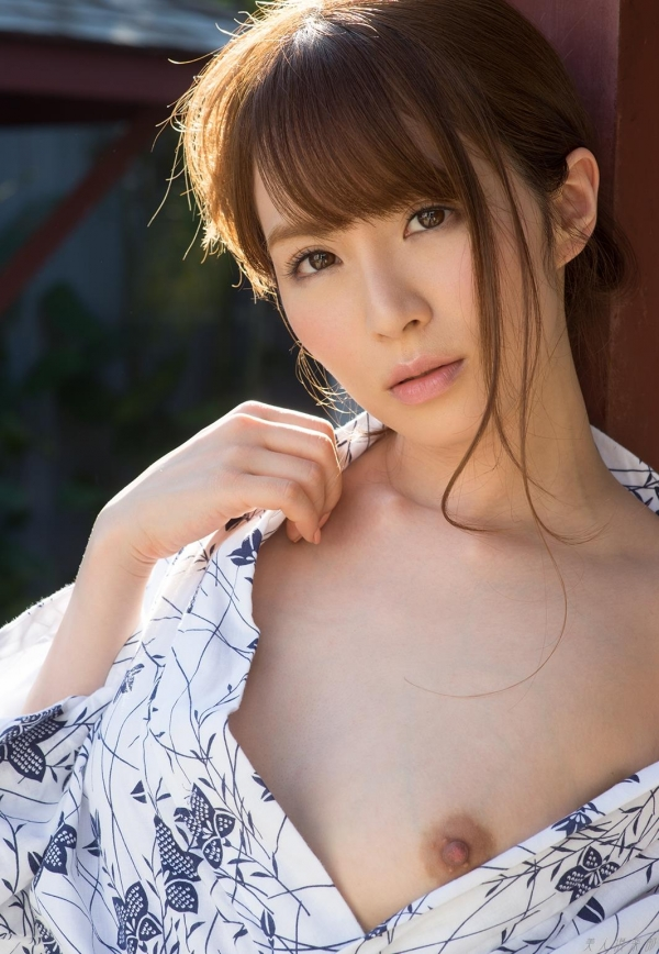 【ヌードエロ画像】復活を果たしたAV女優、大橋未久ちゃんの過激なポーズがめちゃくちゃシコれるwww 15