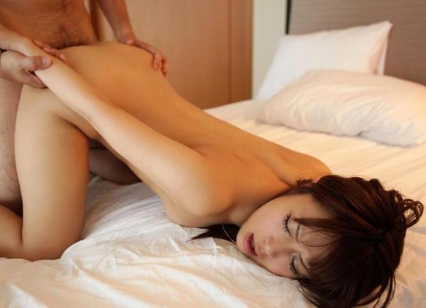 【後背位エロ画像】バックで美尻を突きまくる画像を集めた結果www 13