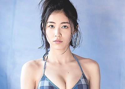【松井珠理奈エロ画像】SKEの天才美少女のセクシーな身体www