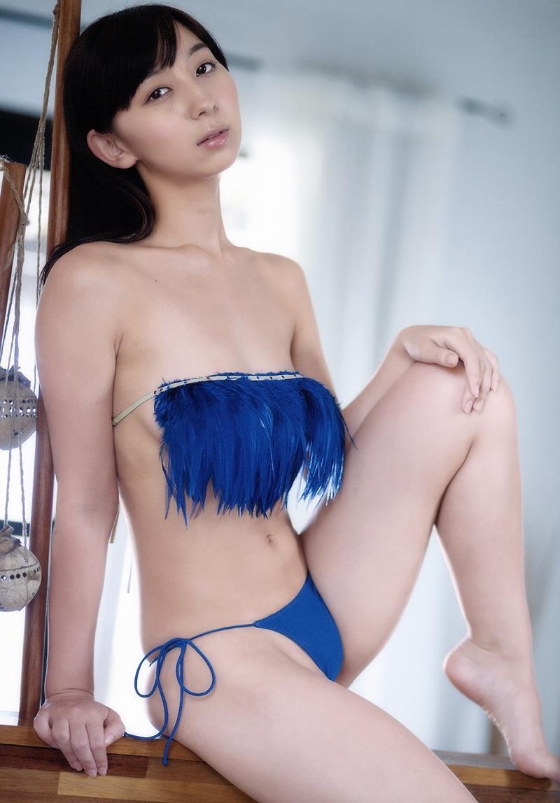 【女性声優エロ画像】ラブライブの飯田里穂ちゃんのエッチな身体www 46