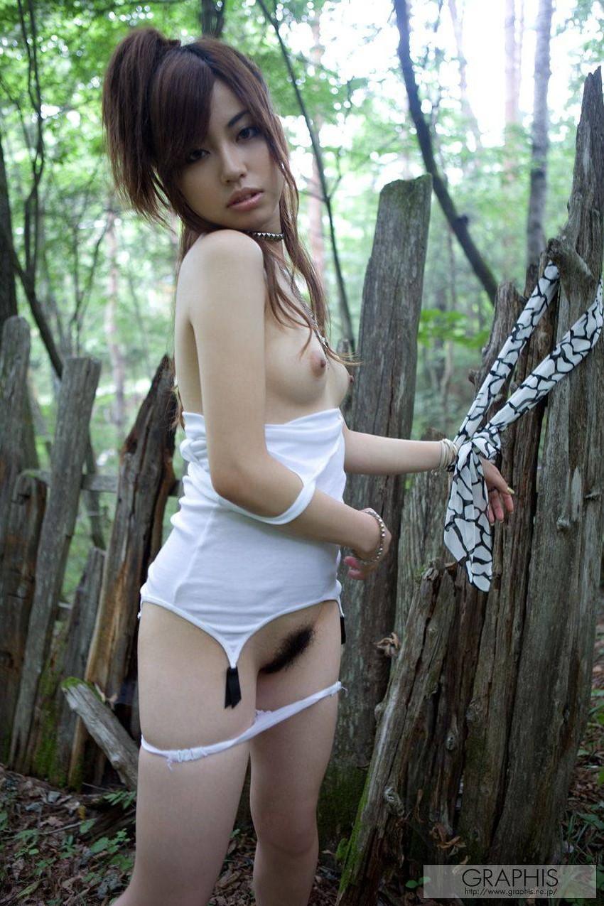 【横山美雪エロ画像】闇金ウシジマ君に出演したスレンダービューティーwww 06