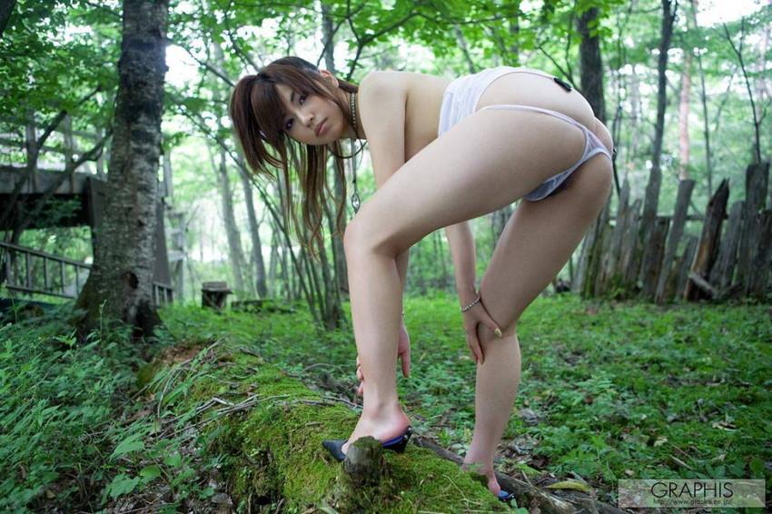 【横山美雪エロ画像】闇金ウシジマ君に出演したスレンダービューティーwww 07