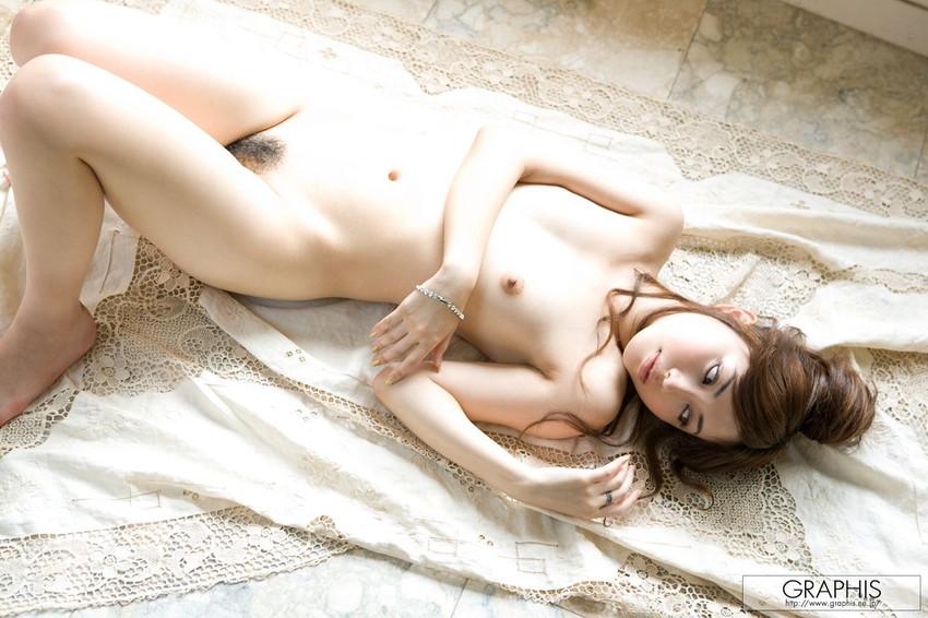 【横山美雪エロ画像】闇金ウシジマ君に出演したスレンダービューティーwww 17