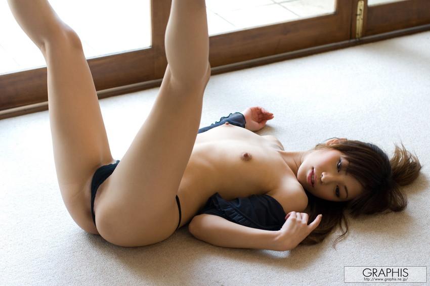 【横山美雪エロ画像】闇金ウシジマ君に出演したスレンダービューティーwww 33