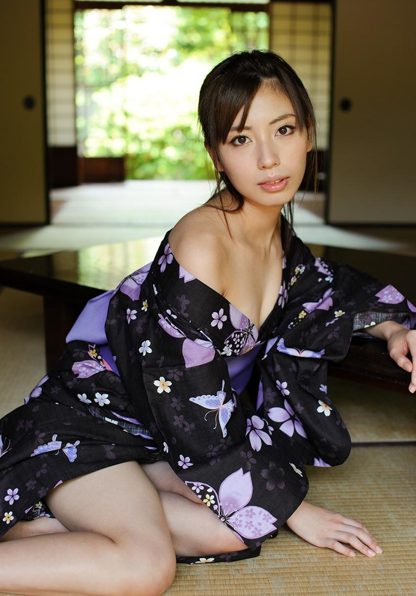 【横山美雪エロ画像】闇金ウシジマ君に出演したスレンダービューティーwww 44