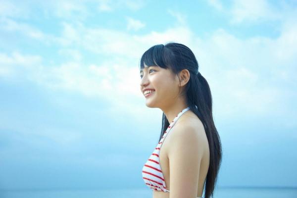 【川口春奈エロ画像】CMやドラマで大活躍のファッションモデル、その貧乳ボディがたまらないwww 23