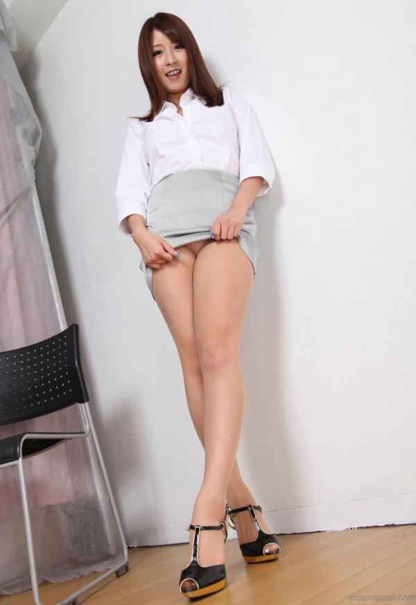 【北川瞳エロ画像】美巨乳や美尻が最高な、リス顔のセクシー女優www 07
