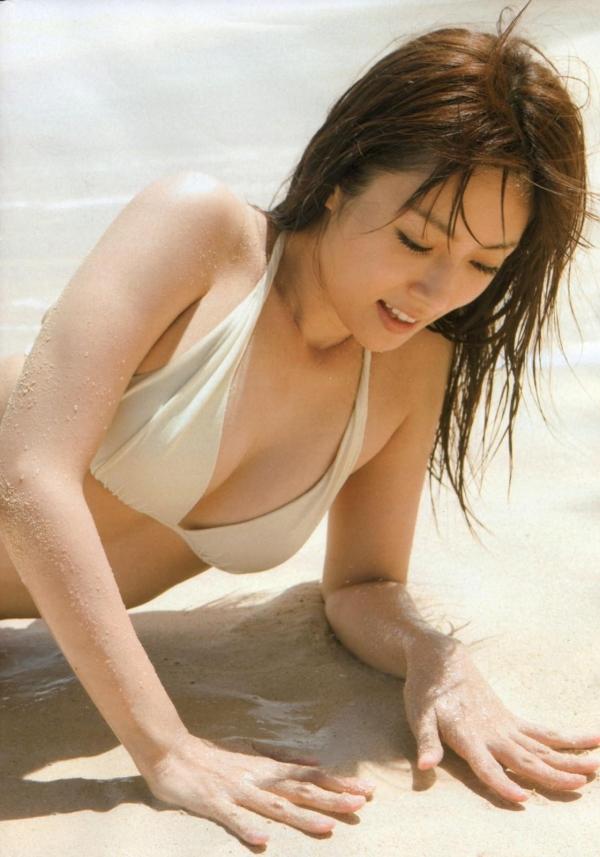 【深田恭子エロ画像】30歳を超えてもまたまだ健在なグラマラスエロボディが最高すぎる件www 31