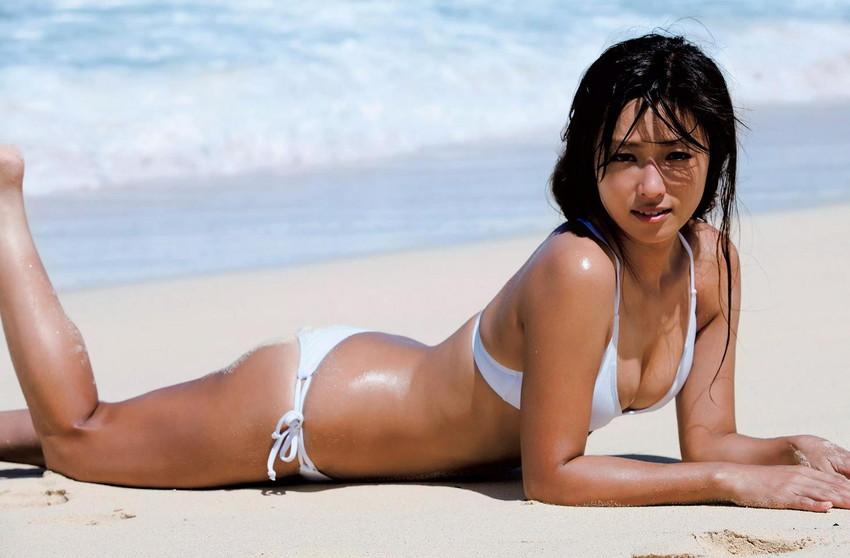 【深田恭子エロ画像】30歳を超えてもまたまだ健在なグラマラスエロボディが最高すぎる件www 49