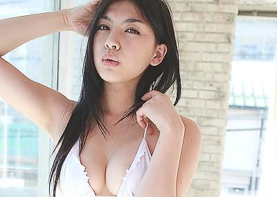 【松野井雅エロ画像】人気アイドルからAVに転身した伝説の女優www
