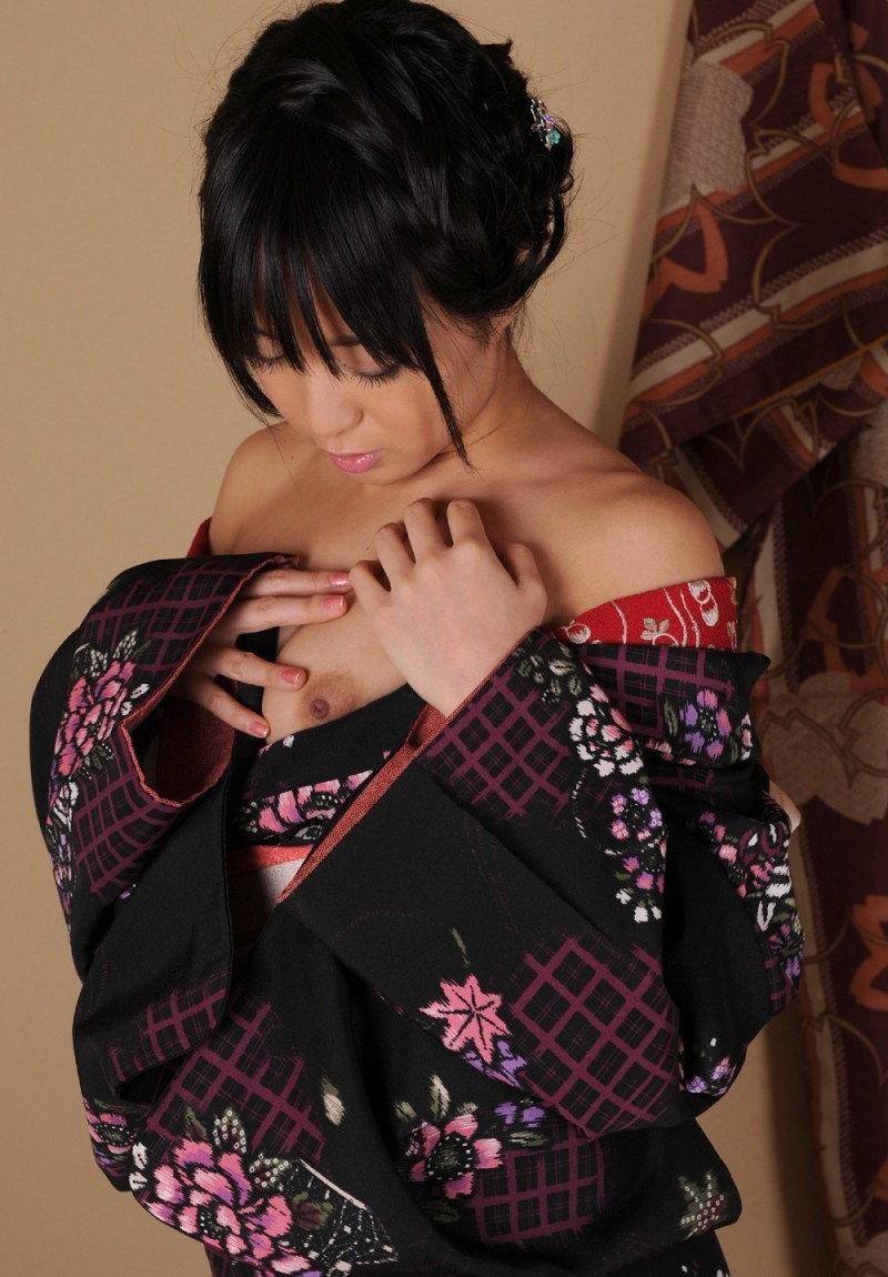 【七海ななエロ画像】闇金ウシジマ君に出演した、妹系AV女優がスケベすぎるwww 38