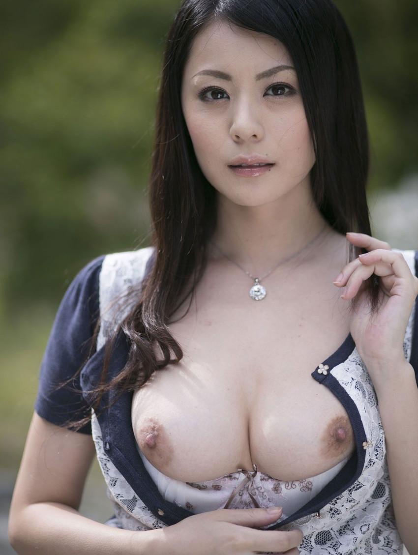 【美熟女エロ画像】綺麗に老けた可愛いババアたちの画像www 13