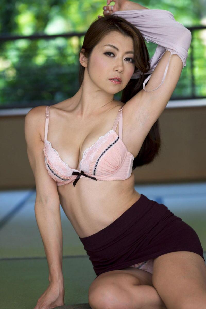 【美熟女エロ画像】綺麗に老けた可愛いババアたちの画像www 37