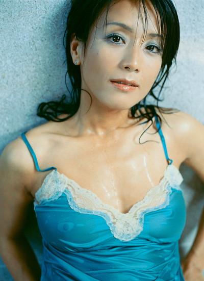 【美熟女エロ画像】綺麗に老けた可愛いババアたちの画像www 10