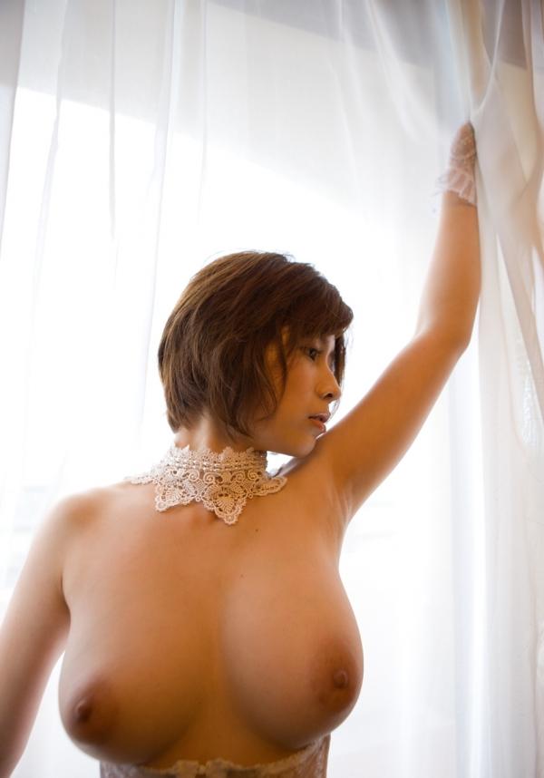 【奥田咲エロ画像】熟女系の役から何でもこなせる万能女優の、巨乳ヌードとセックス画像www 14
