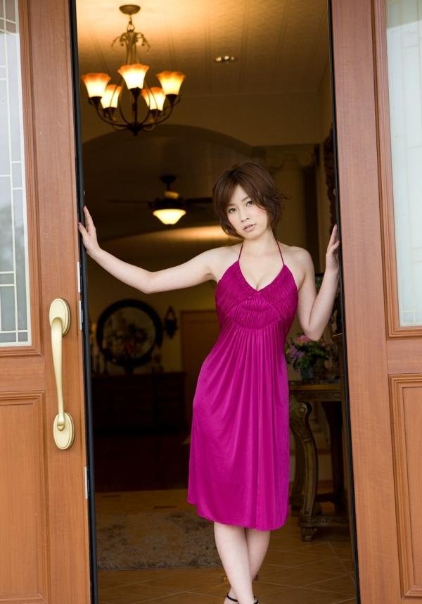 【奥田咲エロ画像】熟女系の役から何でもこなせる万能女優の、巨乳ヌードとセックス画像www 19