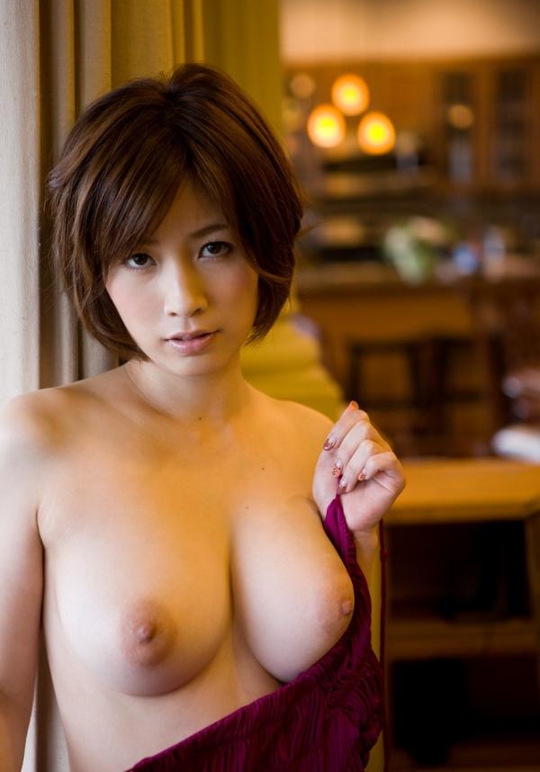 【奥田咲エロ画像】熟女系の役から何でもこなせる万能女優の、巨乳ヌードとセックス画像www 22