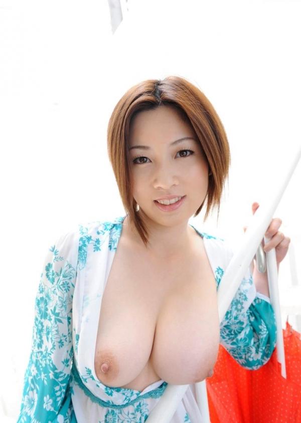 【奥田咲エロ画像】熟女系の役から何でもこなせる万能女優の、巨乳ヌードとセックス画像www 32